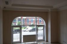 Окна от пола классический стиль