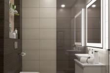 Большая плитка ванная