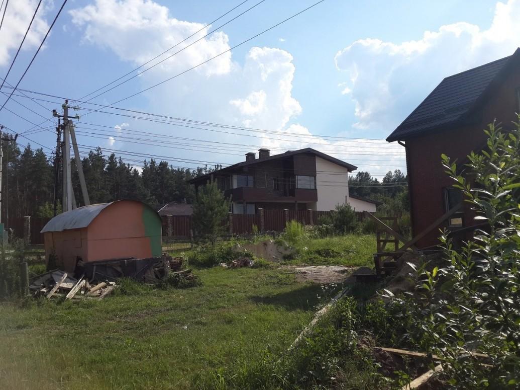 Дом большие окна терасса