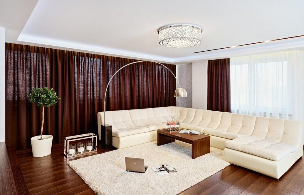 Нависная лампа угловой диван гостиная для парня