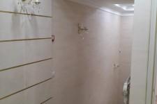 Мраморная лестница офиса классический стиль