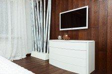 Бамбук декор спальни для парня