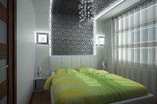 Мебель по эскизам архитектора небольшая квартира